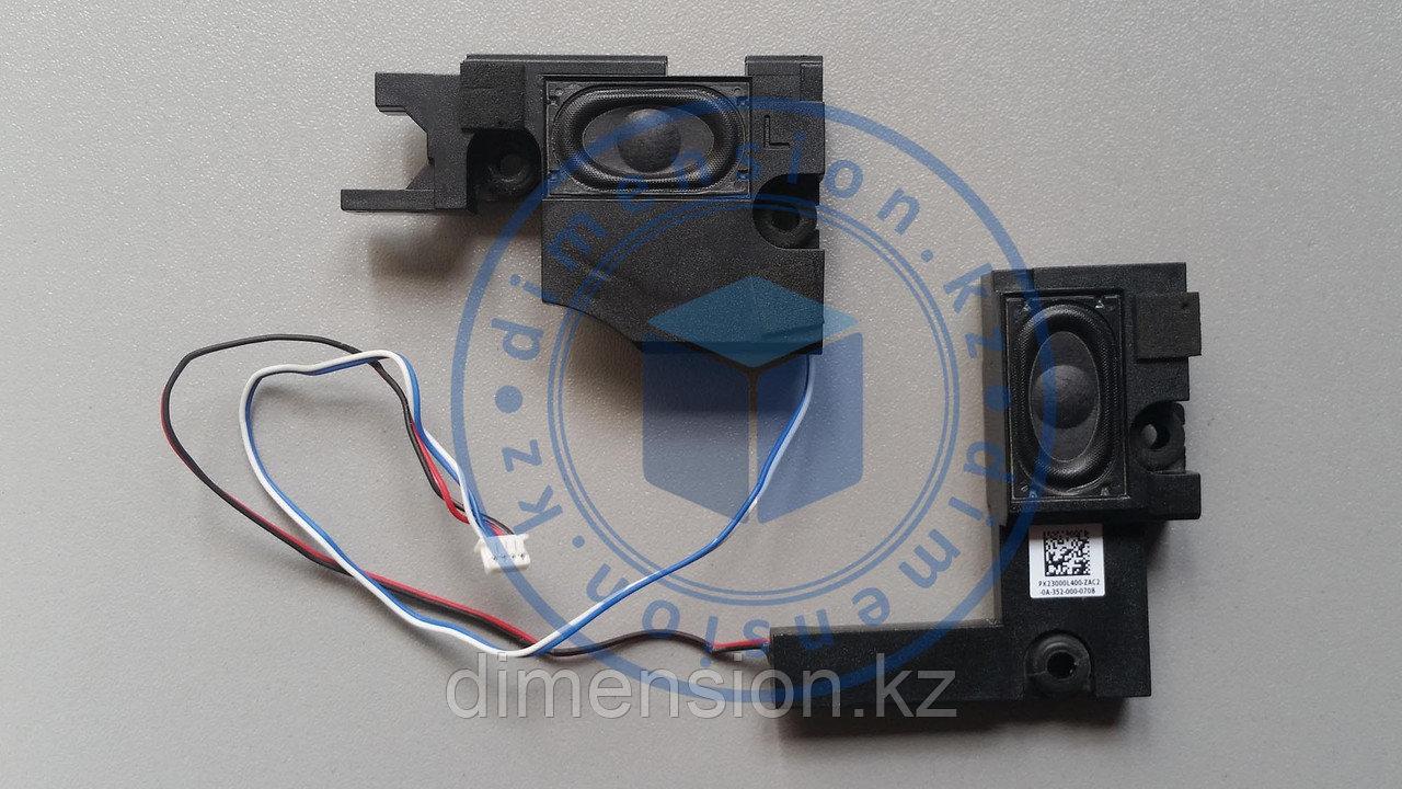 Динамики PK23000L400 на LENOVO Ideapad G500