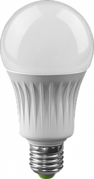 Светодиодные лампы Navigator серии NLL-A 7v.10v
