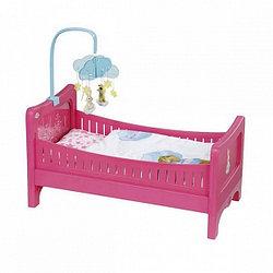 Baby Born Кровать 2 в 1