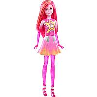 """Barbie """"Звездные приключения"""" Кукла Барби розовая"""
