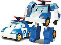 Poli Робот-трансформер Поли на радиоуправлении, фото 1