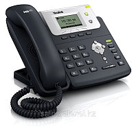SIP телефон Yealink SIP-T21 E2 на 2 линии и 2 аккаунта