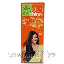 """Масло для волос """"Против секущихся кончиков"""" Silk-n-Shine, 18мл"""