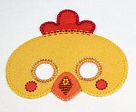 """Набор для рукоделия """"Карнавальная маска """"Петушок"""", фото 1"""