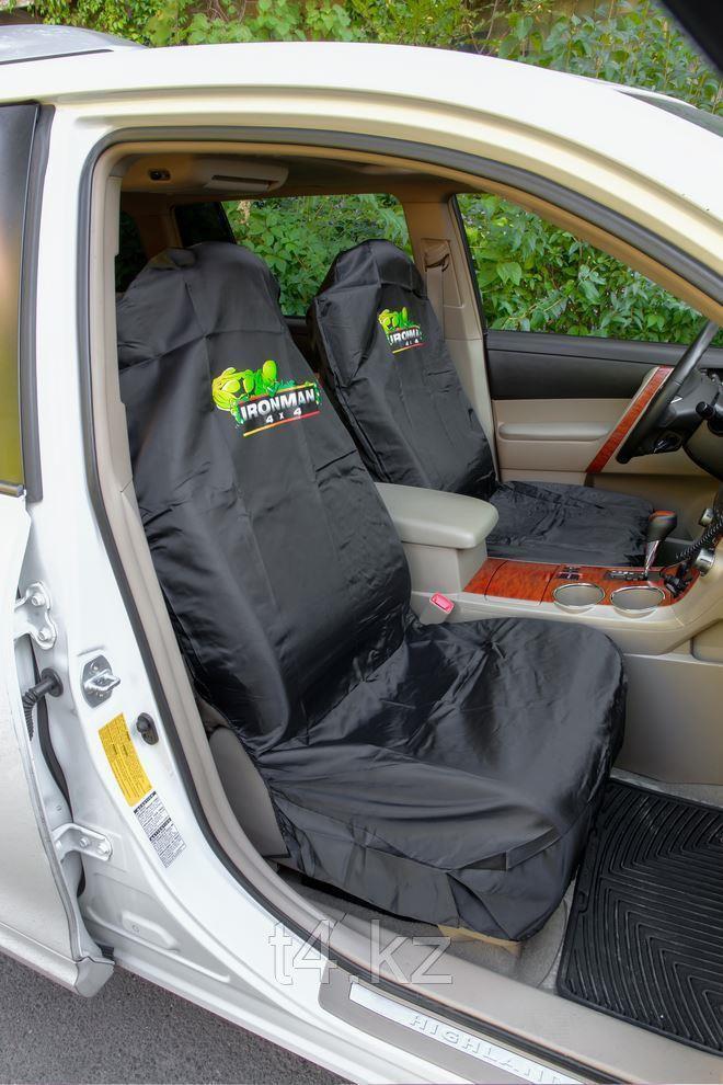 Чехол на сиденье защитный- IRONMAN 4X4