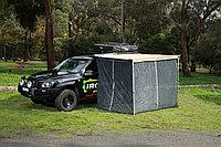 Москитная палатка к тенту. Размер 2.5 метра X 2.5 метра 2 метра - IRONMAN 4X4