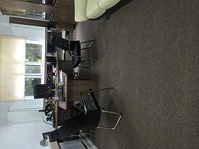 Ковролин ФлорТ Офис в офисе частной компании. 6