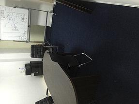 Ковролин ФлорТ Офис в офисе частной компании. 12
