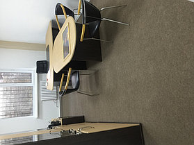 Ковролин ФлорТ Офис в офисе частной компании. 1
