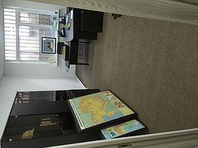 Ковролин ФлорТ Офис в офисе частной компании. 2