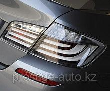 Тюнинг фонари BMW F10 White Line