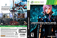 Lightning Return's: Final Fantasy XIII 13