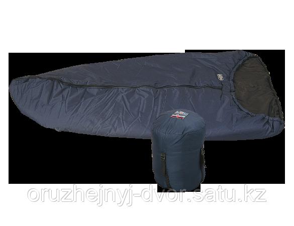 Спальный мешок Хольстер зимний МЧС в компрес. упаковке, 200х90, -10+10