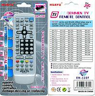 Пульт JVC RM-530F универсальный