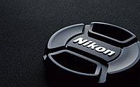 Крышка объектива Nikon 72 mm, фото 1