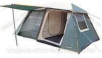 Палатка+Шатер(модульная) 4-8 местная Min X-ART 2900