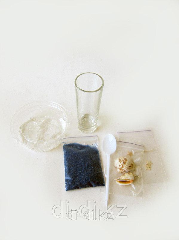 Большой подарок для творчества 6 в 1 (Синий) 7+ - фото 5