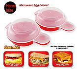 Воздушная яичница Easy Eggwich, фото 2