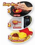 Воздушная яичница Easy Eggwich, фото 4