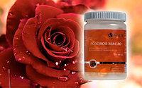 Розовое масло (Rose oil)