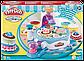 "Набор пластилина ""Фабрика тортиков"" Play-Doh, фото 2"