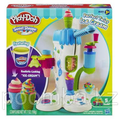"""Игровой набор """"Страна мороженого"""" Play-Doh"""