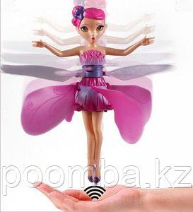 """Фея, парящая в воздухе (Flying Fairy) Flutterbye Fairies. Летающая фея """"Принцесса Эльфов"""""""