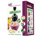 Аппарат для фруктового мороженного Yonanas, фото 4