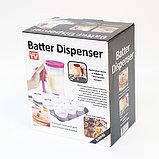 Дозатор жидкого теста Batter Dispenser, фото 2