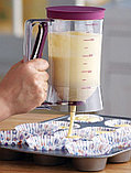 Дозатор жидкого теста Batter Dispenser, фото 3
