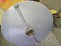 Защитный колпак КЗ под изоляторы