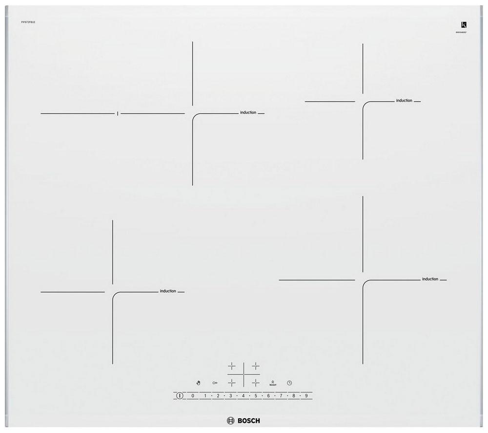 Варочная поверхность Bosch PIF 672FB1E