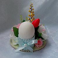 Подставка для пасхального яйца №4