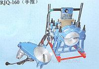 Аппарат для сварки пластиковых труб Ø90-250мм (механический)