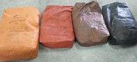 Пигмент железоксидный Цветной