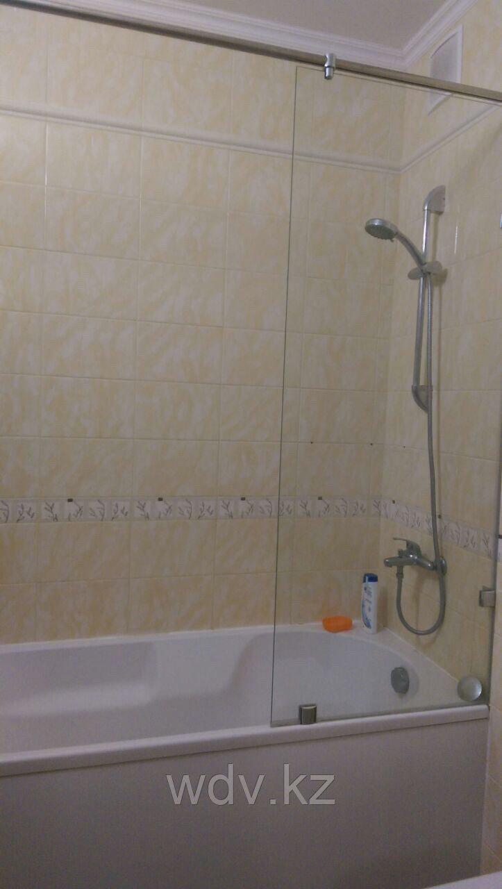 Шторка на ванную