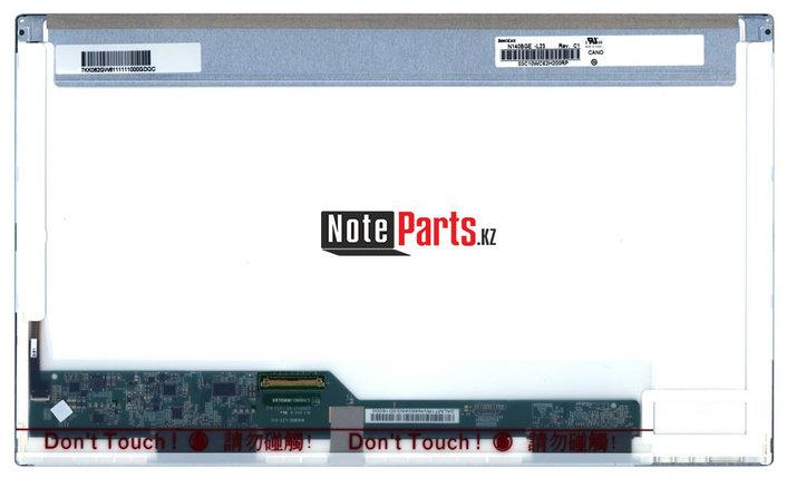Дисплей для ноутбука N140BGE-L23 Rev C.1  разрешение 1366*768 LED 40пин, фото 2