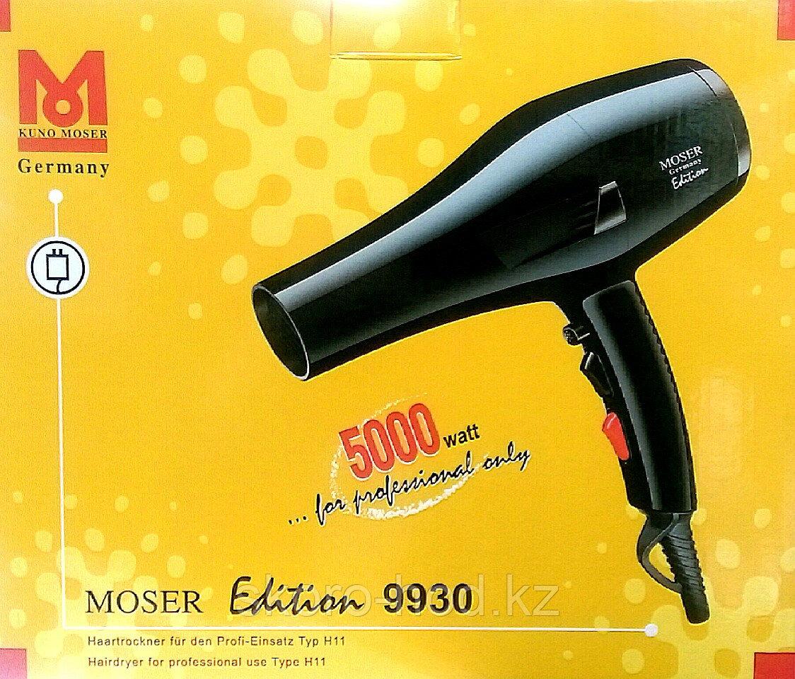 Профессиональный фен для укладки волос Mozer, Алматы