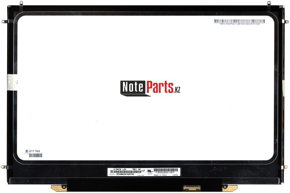 Дисплей для ноутбука N154C6-L04 CMO 1440*900 LCD 30 pin