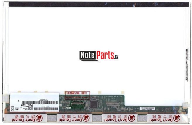 Дисплей для ноутбука B154PW04 разрешение  1440*900 LED 30 пин , фото 2