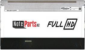 Дисплей для ноутбука N156HGE-L11 разрешение 1920x1080 Full HD LED 40пин