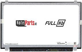Дисплей для ноутбука N156HGE-LG1  разрешение 1920x1080 Full HD LED Слим 40 пин крепление сверху-снизу