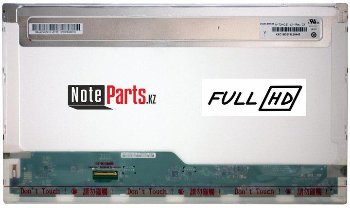 Дисплей для ноутбука N173HGE-L11 разрешение 1920*1080 Full HD LED 40 пин, фото 2