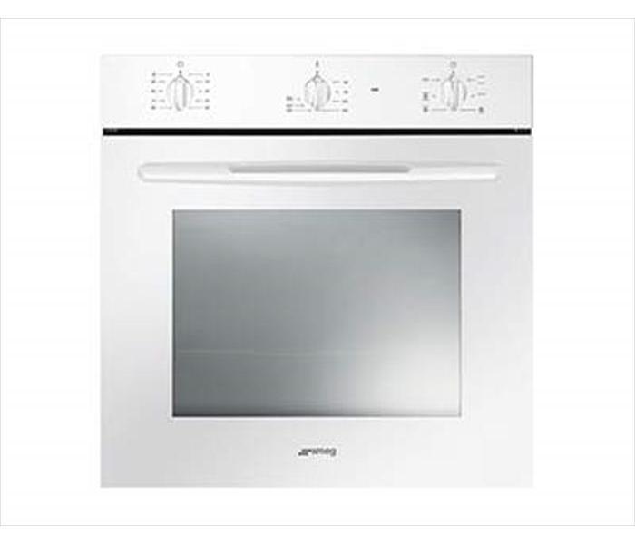 Встраиваемый жарочный шкаф SMEG SF561B
