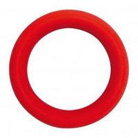 135 Гамма Кольцо каучук, игрушка для собак, 100мм
