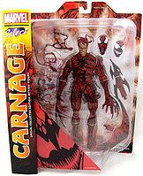 Diamond Marvel Select Carnage, Карнаж