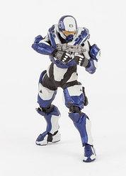 Halo 5 - Spartan Athlon, Атлон