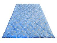 Одеяло Экософт, 200х220, наполнитель: файбер (сезон осень-зима)