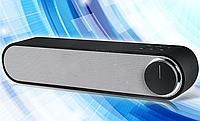 Bluetooth колонки S586 портативные, Bluetooth 3.0, 10m, TF/FM/AUX, 2x5W, 80dB, фото 1