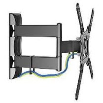 Кронштейн для телевизора (крепление наклонно-поворотное) NB DF400, фото 2